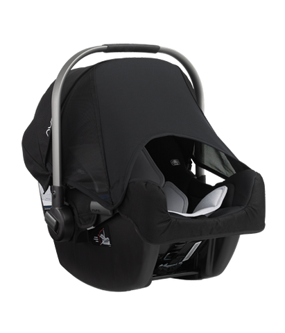 Nuna Pipa Car Seat - Night (Pick up in Store Today!)
