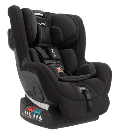Nuna Rava Convertible Car Seat (Currently Online Only)