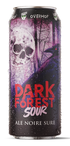 Dark Forest - Ale Sure Noire - 7%