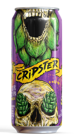 Cripster - Sour Juicy IPA