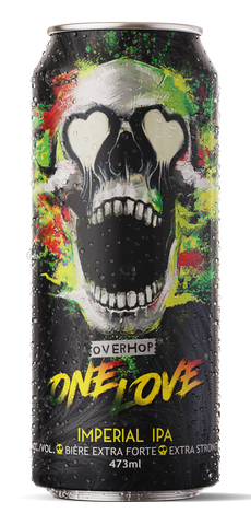 One Love - Imperial IPA