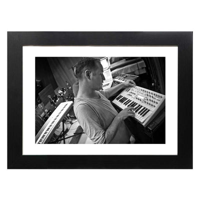 Sasha | Involver3 | Studio December 2012 By Lindsay Barchan A3 and A4 Prints (framed or unframed)-lnoearth
