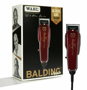 WAHL PROFESSIONAL 5 STAR BALDING™ CLIPPER