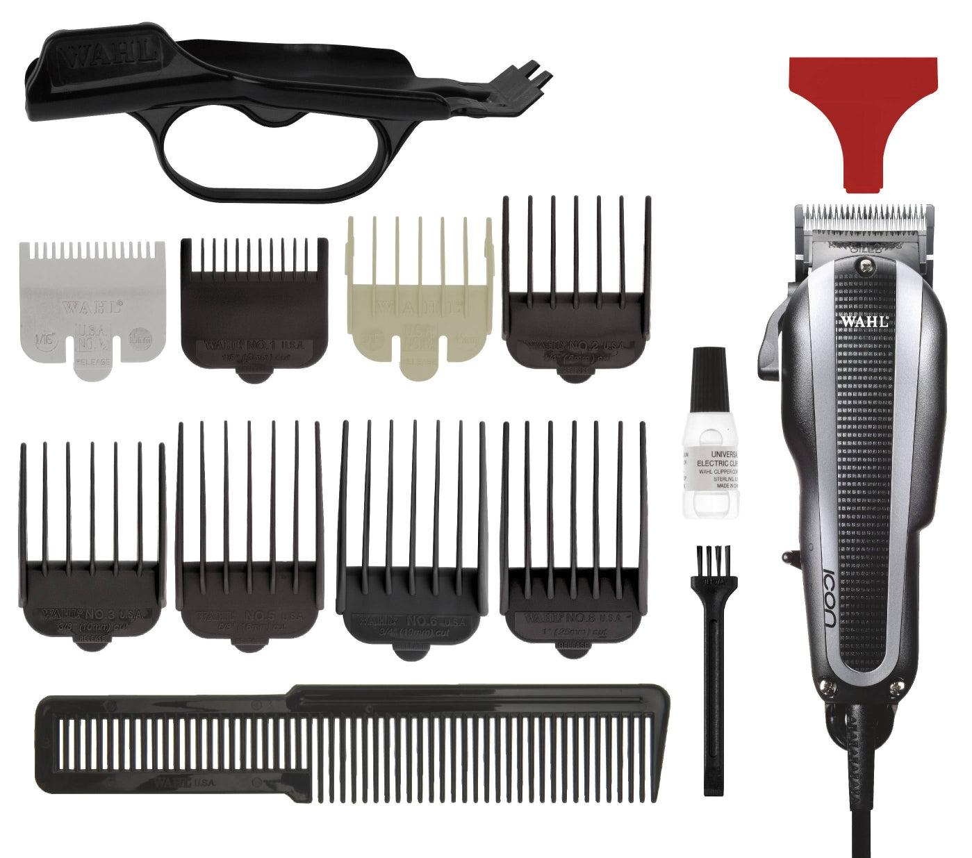 WAHL PROFESSIONAL ICON® CLIPPER