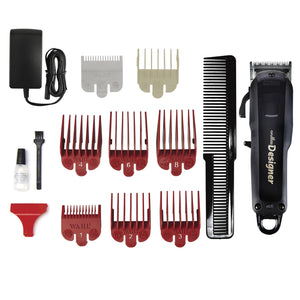 WAHL PROFESSIONAL CORDLESS DESIGNER™ CLIPPER