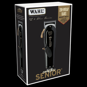 WAHL 5 STAR PROFESSIONAL CORDLESS SENIOR®