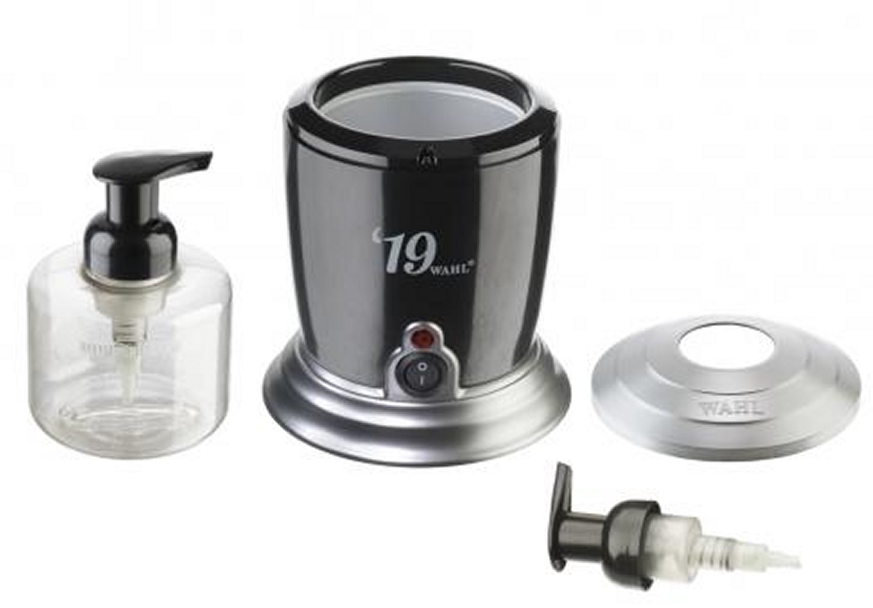 WAHL HOT LATHER MACHINE