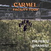 An inside look at Carmel's facility in Oro Medonte led by Master Grower Drew and get to see the behind the scenes of where the magic happens! -virtual community events for cannabis industry professionals, cannabis retailers, brands, and Budtenders to connect, learn, and research. Join us to explore careers and opportunities in a networking environment.