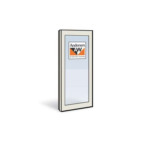 Andersen WX4 Primed Sash (1974 to 1976)