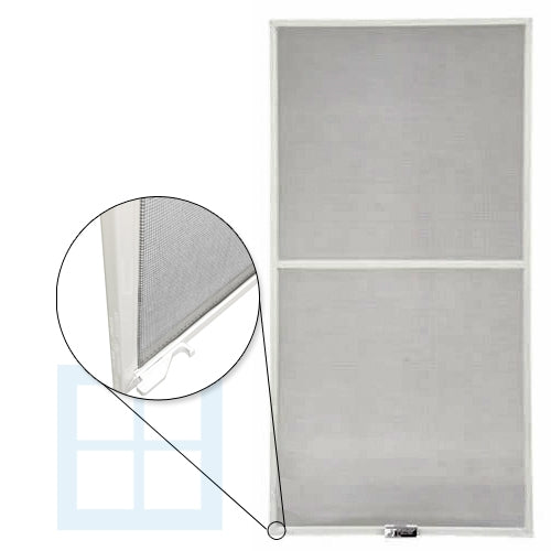 Andersen 244DH2840 200 Series Double Hung Screen White