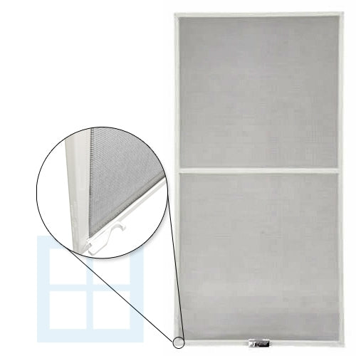 Andersen 244DH3449 200 Series Double Hung Screen Sandtone