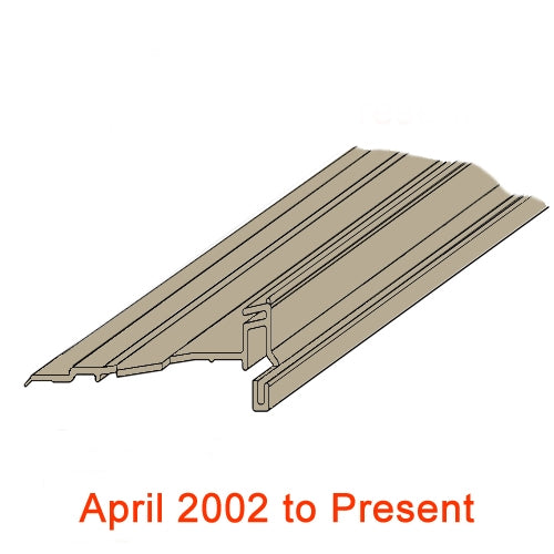 Andersen DH20 Sill Cover in Sandtone