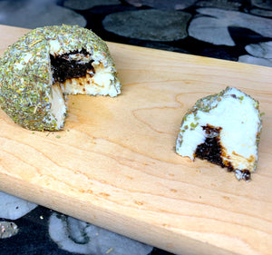 Figs in Feta Cheese Ball