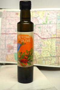 Pasadena Blend Extra Virgin Olive Oil