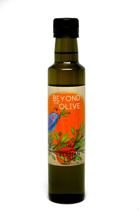 Persian Lime Co-Pressed Olive Oil