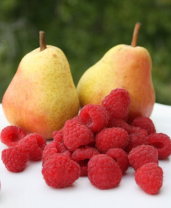 Raspberry Pear White Balsamic Vinegar