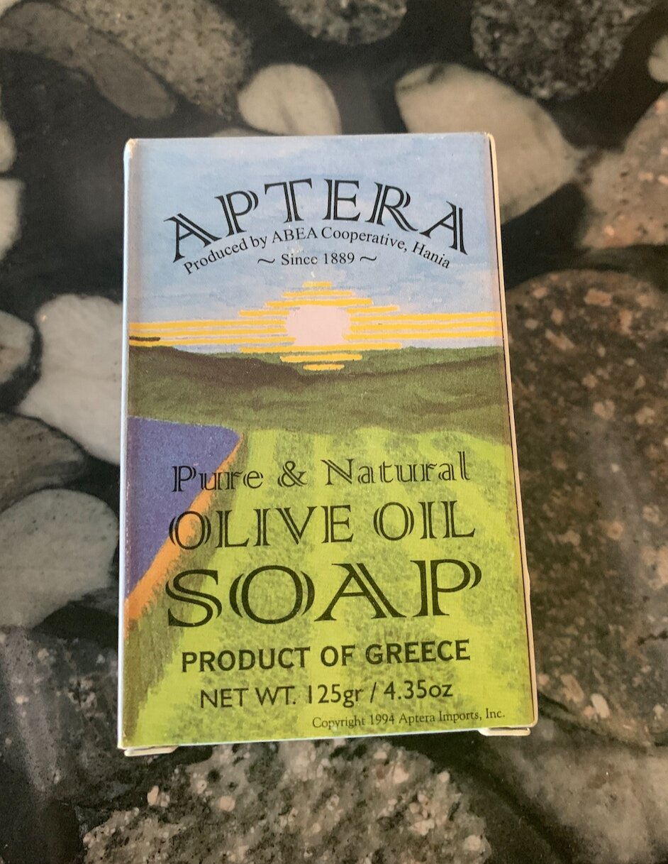 SOAP!  - Pure Natural - Olive Oil Soap