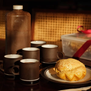 Set: Ensaymada & Tsokolate