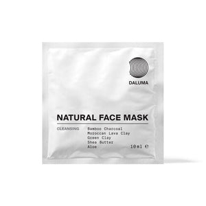 CLEANSING FACE MASK (BUNDLE x 5)