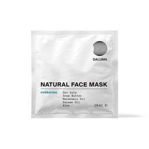 HYDRATING FACE MASK (BUNDLE x 5)