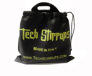 Tech Stirrups Cover Bags