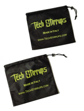 Load image into Gallery viewer, Tech Stirrups Cover Bags