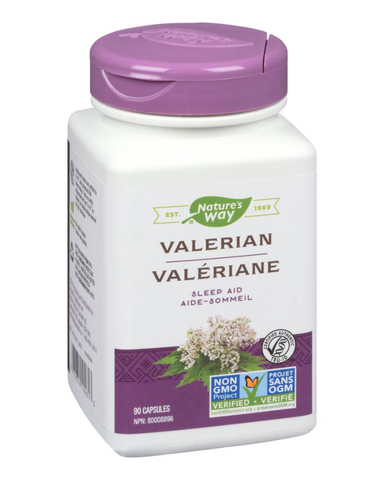Valerian has a relaxing effect on the nervous system, promotes relaxation in individuals leading a hectic lifestyle, and helps support restful sleep. Guaranteed to contain 0.1% Valerenic Acids.