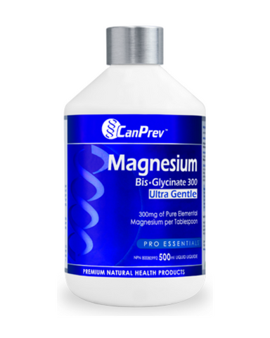 Magnesium is one of those hard working minerals that simply doesn't get the attention it deserves. It plays a key role in over 800 different chemical reactions in the body and is involved in everything from DNA synthesis, energy production and metabolism, to muscle strength, nerve function, heart rate regulation and bone building. Magnesium is also an active ingredient in alleviating constipation. That's one busy mineral.