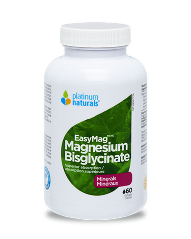 This highly bioavailable form of magnesium is suspended in medium chain triglycerides (MCTs) from coconut for even greater absorption. Magnesium is a hard-working mineral responsible for nearly one third of enzyme-mediated processes in the body, including muscle function, energy production and the development of bones and teeth.