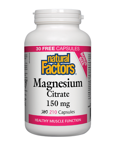 Magnesium is required for the formation of bones and teeth, and for nerve and muscle function. It is involved in numerous enzyme reactions that keep the body working properly. It regulates growth and development, and supports immune function and temperature regulation. Shaky hands, tension headaches, nervousness, and muscle spasms all respond favourably to magnesium.