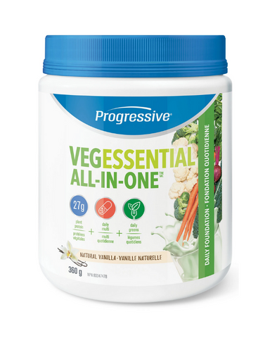 VegEssential™ combines the benefit of an entire cupboard full of supplements with the ease of consuming a single smoothie. This simple to use all-in-one formula not only provides unmatched nutritional density, it also provides unmatched convenience.