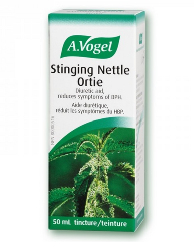 Traditionally used as a diuretic aid to help increase urine volume and flow, and to irrigate the urinary tract. Helps reduce symptons of benign prostatic hyperplasia.