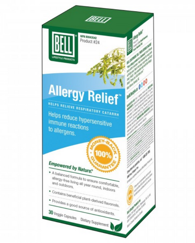 A balanced formula to help combat allergens all year round, indoors and out. Holy basil is traditionally used in Ayurveda as an expectorant to help remedy respiratory catarrh (discharge or build-up of mucus in the throat, nose and sinuses). Helps modulate the body's inflammatory response. Our natural allergy formula is a perfect supplement to have all-year-round, in case of unexpected allergic reactions, particularly during high allergy seasons like spring and summer.