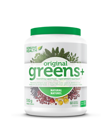 Quite simply, greens+ will make you feel better. And when you feel better you can live a more vibrant, energetic life. We know it works, Greens+ has substantial clinical research conducted by a pharmacist from the University of Toronto proving its results, along with tremendous, positive feedback from Greens+ users, who consistently report an increase in their energy levels and overall sense of well being.