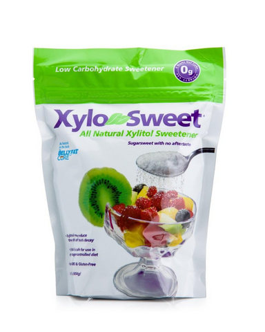 Sugar intake is at an astounding high, leading to many health problems. There are many sugar replacements on the market, but few can measure up to XyloSweet, a 100% xylitol natural sweetener.