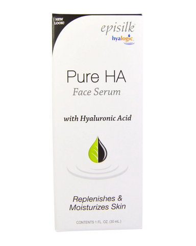 Hyalogic Episilk Pure Hyaluronic Acid Serum is an intensely hydrating serum that rejuvenates skin from the inside out. It improves the tone and appearance of skin by enhancing the skin's ability to retain moisture. Its light, non-oily texture soothes skin leaving it fresh and soft while smoothing fine lines and wrinkles. Hyalogic Episilk Pure Hyaluronic Acid Serum renews your skin's suppleness and elasticity.