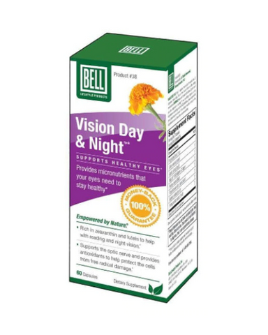 This special eye-nourishing formulation and vision eye care supplement draws on traditional wisdom and proven ingredients like Alpha Lipoic Acid (ALA), known as the universal antioxidant, to fuel your eyes.