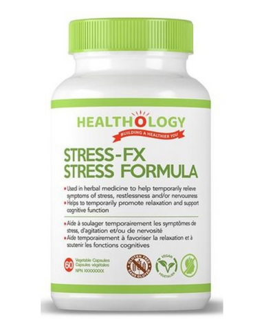 STRESS-FX helps us to respond to stressful situations in a healthier way to lessen the impacts of stress on the body and mind. The most important way to reduce cortisol and minimize these fight-or-flight reactions is to reduce stress. Unfortunately, that is not always possible, so supplementation can help your body cope with stress more effectively.