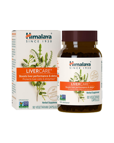 Ayurveda's wisdom helped craft the holism of LiverCare, which works in multiple capacities to free the body of toxins and waste.  The blend of herbs in LiverCare protects from free-radical damage, promotes cellular lifespan and supports optimal detox performance by empowering the liver's capacity
