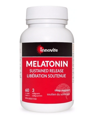Melatonin is a hormone produced by the pineal gland, the organ that helps re-set the body's sleep-wake cycle (aspect of the circadian rhythm). It promotes the sleep cycle by helping to increase the total sleep time (aspect of sleep quality) in people suffering from sleep restriction or altered sleep schedule (e.g. shift-work and jet lag). It also helps to reduce the time it takes to fall asleep in people with delayed sleep phase syndrome