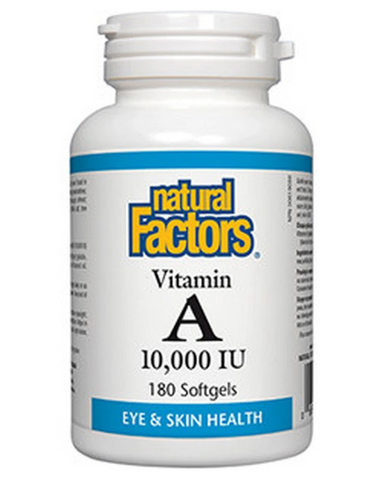 "Vitamin A is a fat-soluble vitamin that comes in two basic forms: ""regular"" vitamin A found in fish oil and animal products, and beta-carotene which is a carotenoid found in plants also known as provitamin A. Essential for many bodily processes, vitamin A helps maintain eyesight and is especially important for the maintenance of night vision."