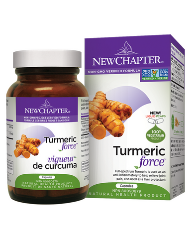 Turmeric has been shown to help maintain a healthy inflammation response and is one of the most studied botanicals in modern science.