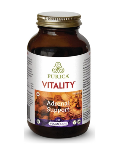 Certain substances, known as adaptogens, have the power to balance the various systems within the body, and to reduce the impact of stress. Adaptogens can be especially helpful for adrenal fatigue.