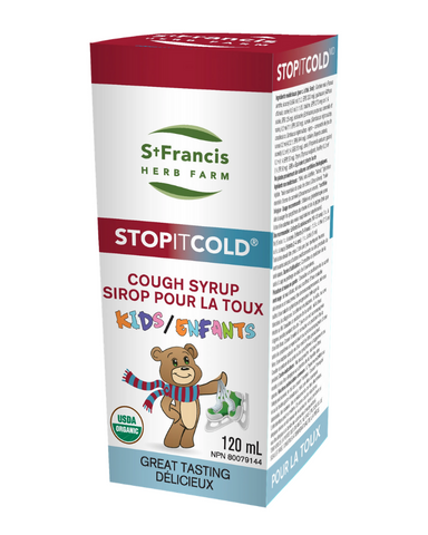 Used in Herbal Medicine to help relieve your child's symptoms of colds and flu (such as coughs and catarrh of the upper respiratory tract).