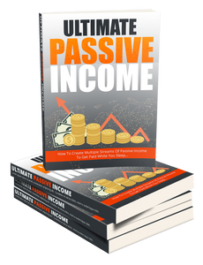 ROAS RECIPE With Guided Video Tutorials (4 PASSIVE INCOME TRAINING BOOKS INCLUDED) - Roasrecipe