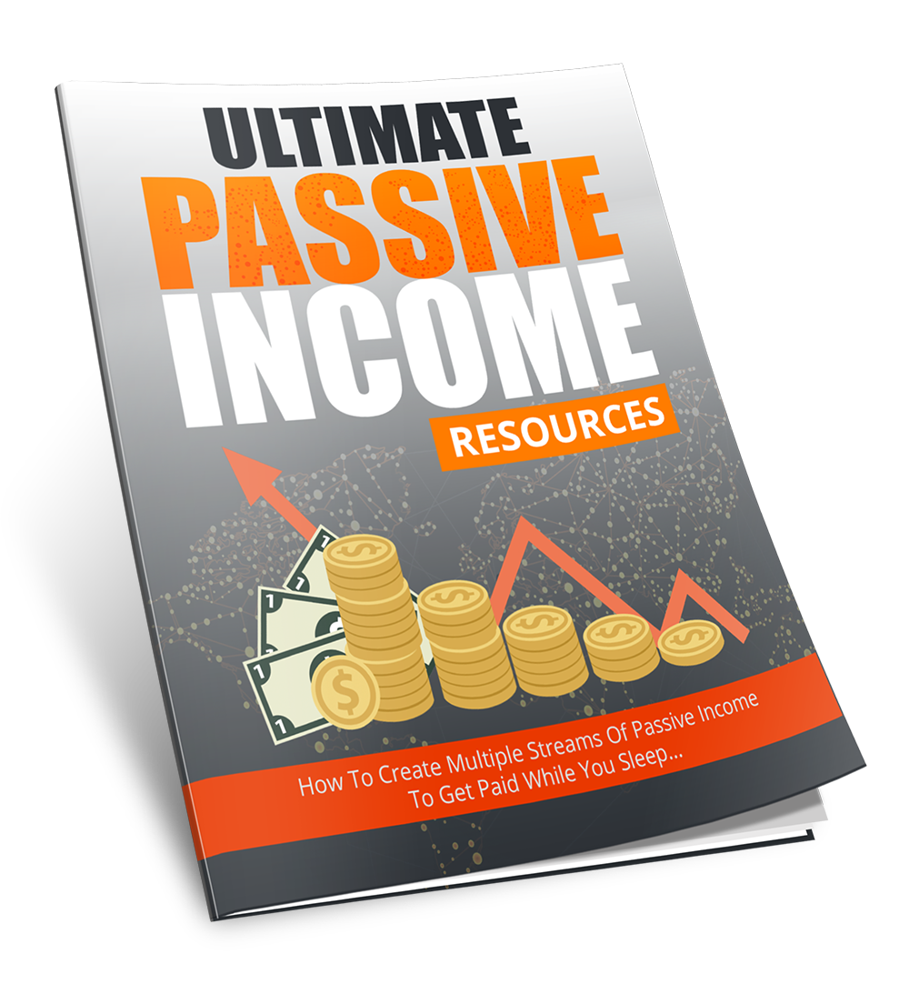 Passive Income Resource Guide - Roasrecipe