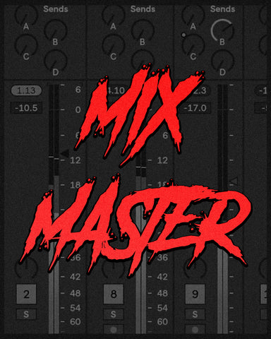Ultimate Mixing & Mastering