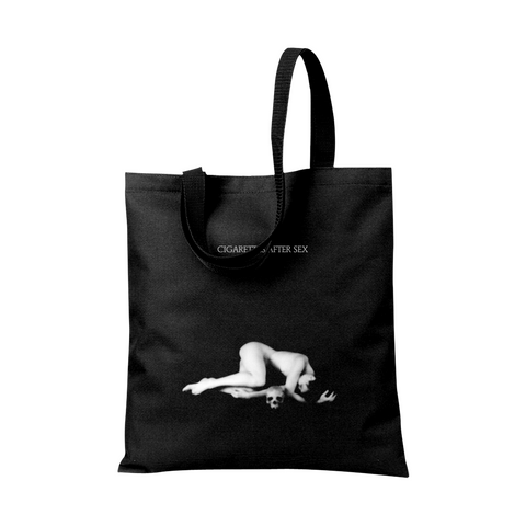 Each Time You Fall In Love Tote