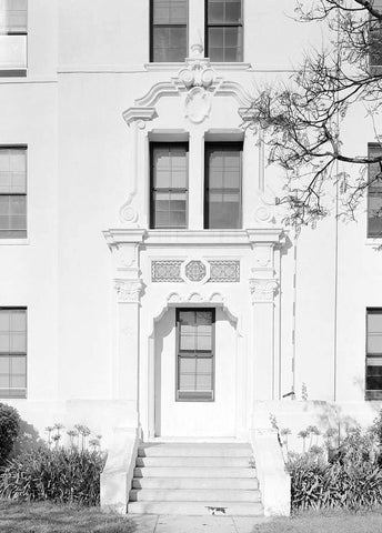 National Home for Disabled Volunteer Soldiers, Pacific Branch, Domiciliary, 11301 Wilshire Boulevard, West Los Angeles, Los Angeles County, CA 5