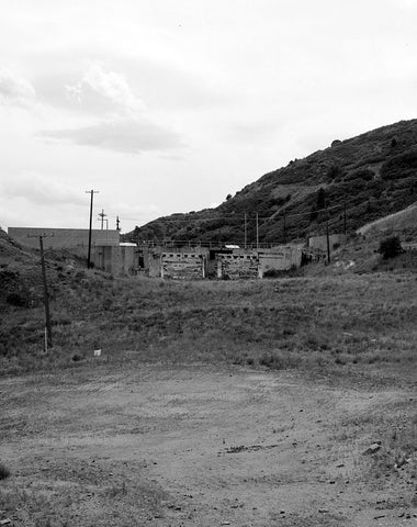 Glenn L. Martin Company, Titan Missile Test Facilities, Captive Test Stand D-1, Waterton Canyon Road & Colorado Highway 121, Lakewood, Jefferson County, CO 5